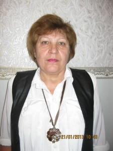 Миронова Н.И.
