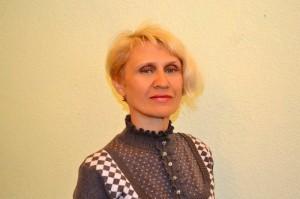 Свистунова Л.Ю.